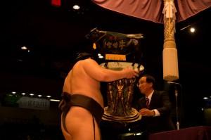相撲協会より(7月場所)